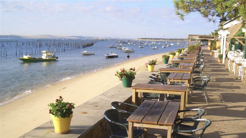 7 reasons to visit Cap Ferret