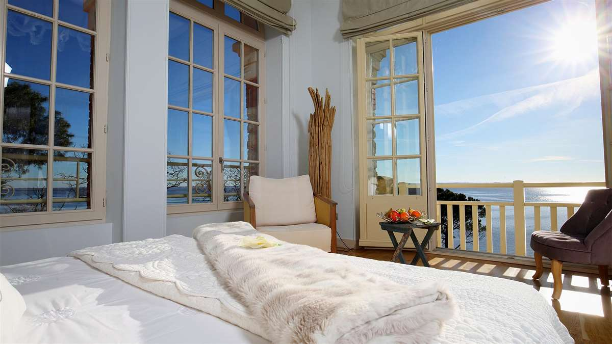 Boutique hotels in Bordeaux