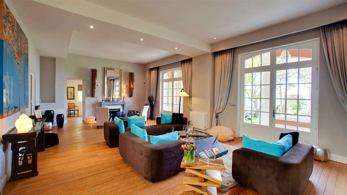Best Villas in Bordeaux